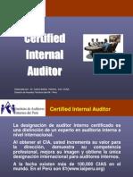 CIA Info