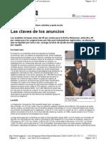 Aumento AUH, Asig Familiar, Ayuda Escolar y Sepelio-Pagina12