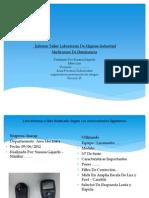 Informe Taller Laboratorio De Higiene Industrial.pptx