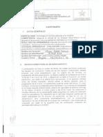 Potenciometría, turbidimetria y nefelometria