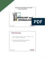 3 - Rheology and Hydraulics_PTM_Handout