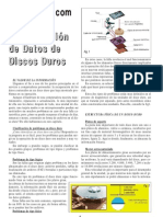 Manual de Recuperacion de Datos de Discos Duros