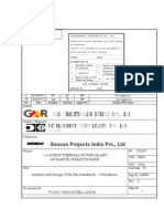 T101017-VE04-P1UHA-160004_Analysis and Design of PA Fan Foundation - Calculations