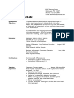 kristy resume 2013