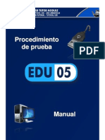 Usermanual Edu05 Es