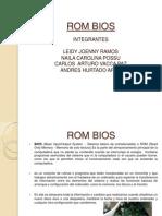 ROM BIOS 2