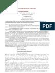 Professor Lermackh Philadelphia University Ratio Analysis