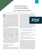 7 Funcion Renal Pediatria
