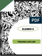 Divider Folder