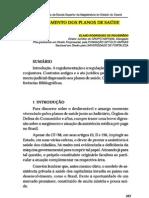 Elano Figueiredo -- O julgamento dos planos de saúde