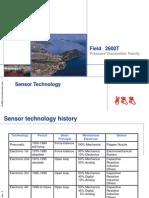 2600T Sensor Technology