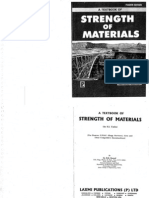 Ebook Of Strength Of Materials By Rk Rajput