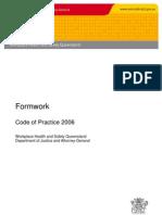 Formwork-code and Practice