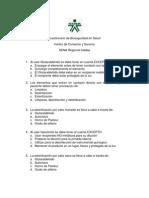 Nuevo Cuestionario de Bioseguridad(1)
