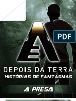 A Presa - Peter David