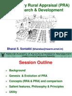 BSS PRA Basics Revised