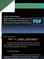 Credit Instruments (3)[1]