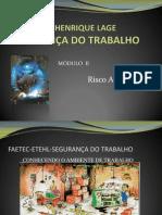 RISCOS AMBIENTAIS-PPT.1