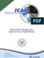 Civilcad Manual