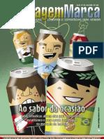 Revista EmbalagemMarca 104 - Abril 2008