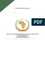 Rapport MOE-UA- Elections Djibouti 2013