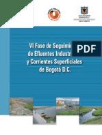 9 Ideam Sf2003 VIFase Seguimiento Efluentes Industriales