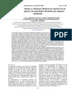 Urich.et.Al 2008 Respuesta Fotosintetica