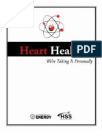 Hearthealth Report