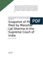 Index - M L Sharma