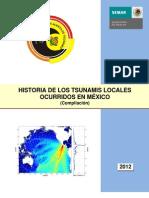 Historia Tsunamis