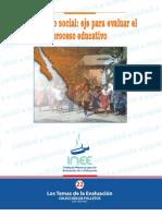 El contexto social de la educación en México