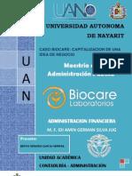 Caso Biocare