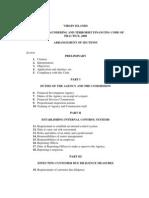 BVI Anti-Money Laundering and Terrorist Financing Code of Practice 2008