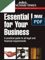 Essential Law