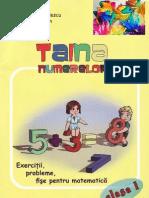 Taina Numerelor - Clasa 1