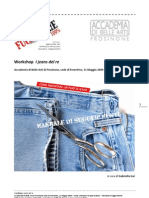 Come Smontare Un Paio Di Jeans
