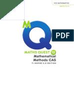 11 maths pdf quest mathematical methods