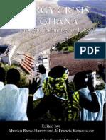 Energy Crisis in Ghana