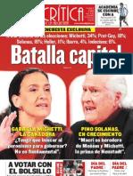 Diario Critica 2009-06-21