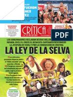 Diario Critica 2009-07-06