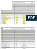 TPA List Approved by POGC