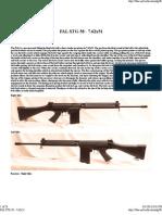 FAL STG-58 - 7 Austrian Model