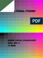 Payal Punjabi
