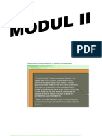 MODUL II Platforma Icos