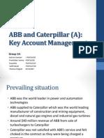 ABB Caterpillar_Group 14