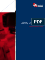 1216.Urinary Organic Acids