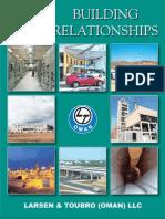 Intl. Projects - BuildingRelationships