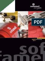 Safety Catalog SOFAMEL 2011
