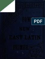 New Easy Latin Primer