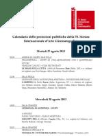 70 MIAC - Calendario Proiezioni Per Il Pubblico (1)